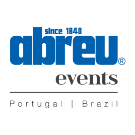 Abreu Events Logo